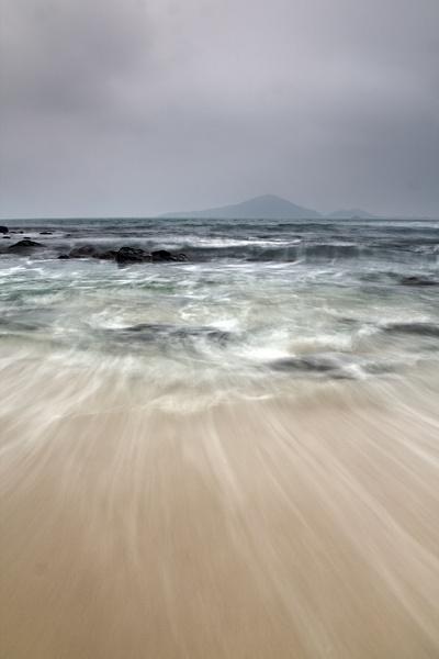 Sampedro beach by luizdasilva