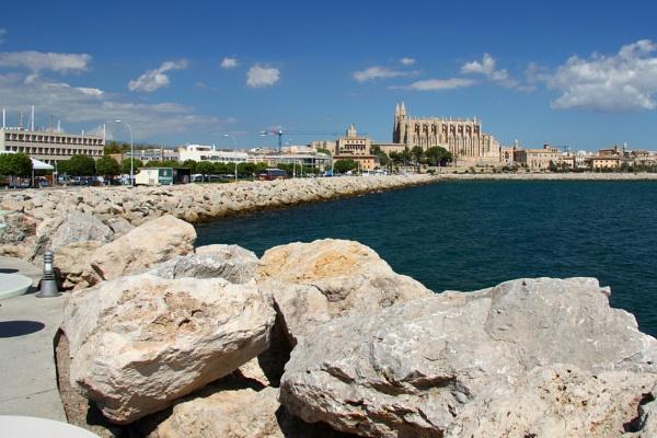 Palma Waterfront by Bazzaspal