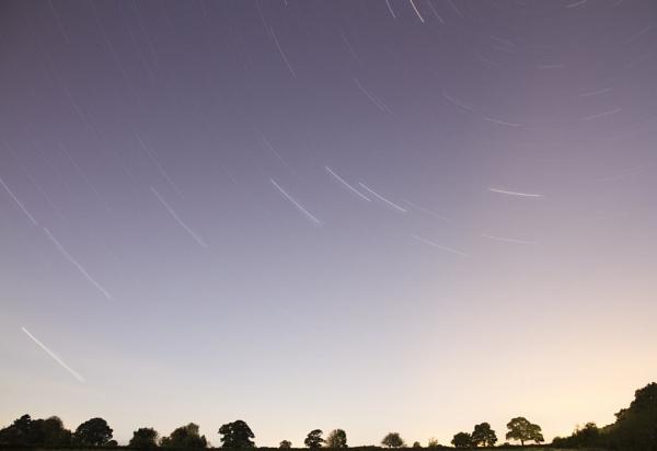 Stars in Yorkshire by guyfromnorfolk
