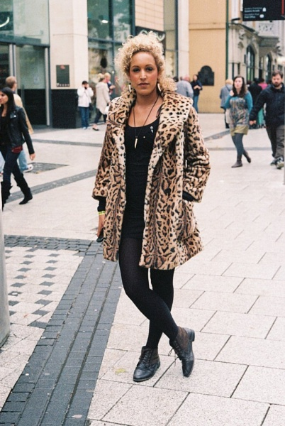 Street Style by ameliamay