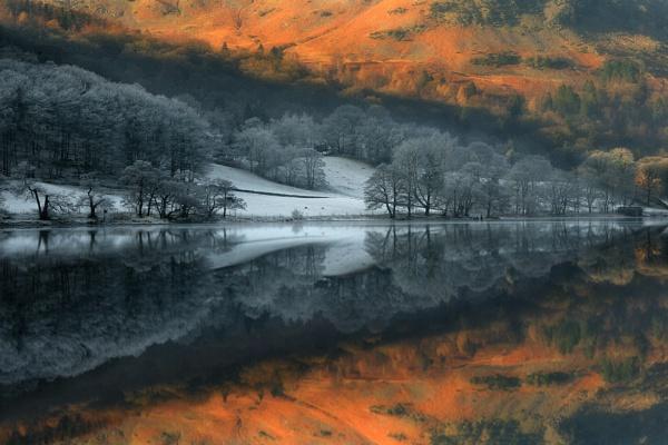 Hoar Frost-Grasmere by wolfy