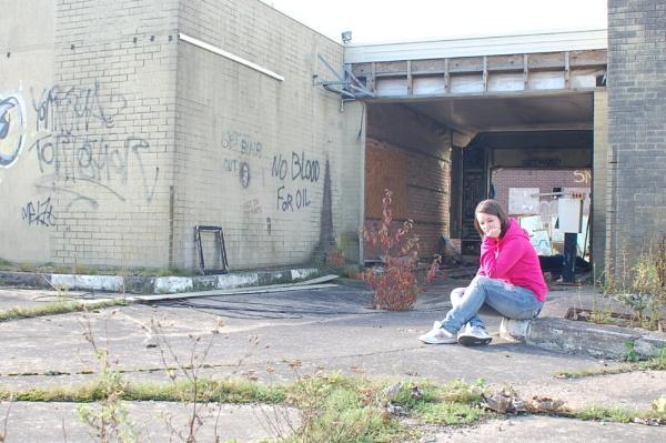 Abandoned! by wayne2786