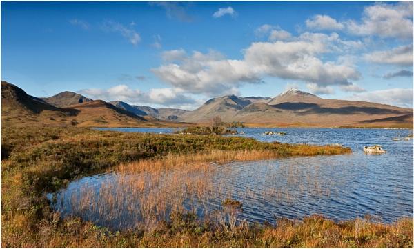 Autumnal Colour... by Scottishlandscapes