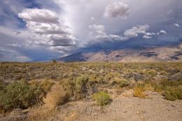 Sierra Nevada Sky