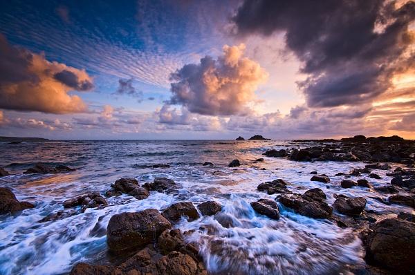 Around the Ragged Rocks by BillyGoatGruff