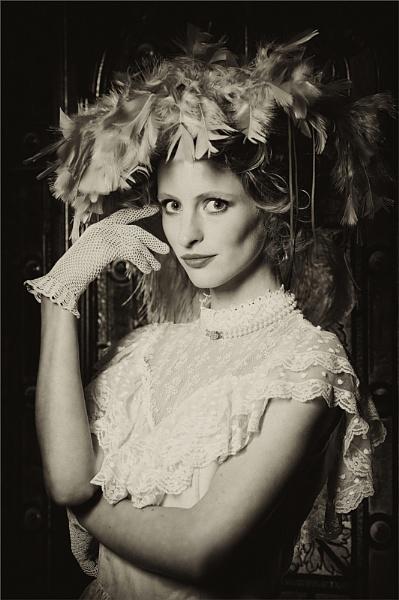 Victorian Elegance by dathersmith