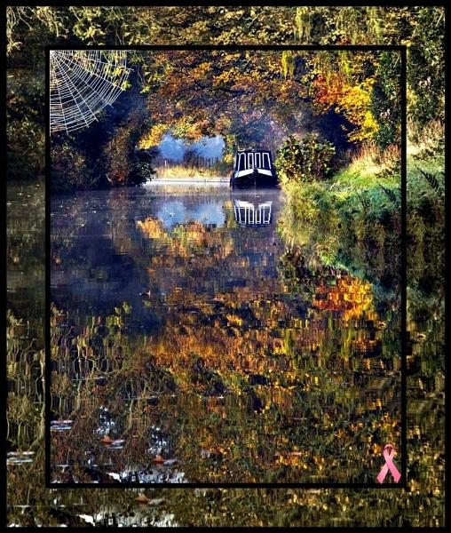 ***An Autumn Dawn by Mynett