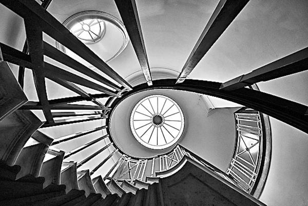 Spiral 1 by Platchet