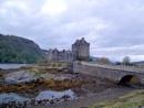 Eilean Donan Castle by jacqui123