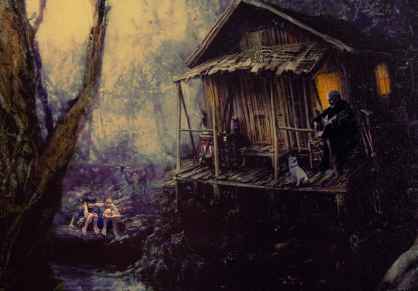 Music Man by Daisymaye