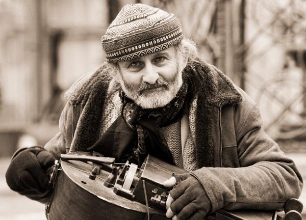 Music Man by bassan