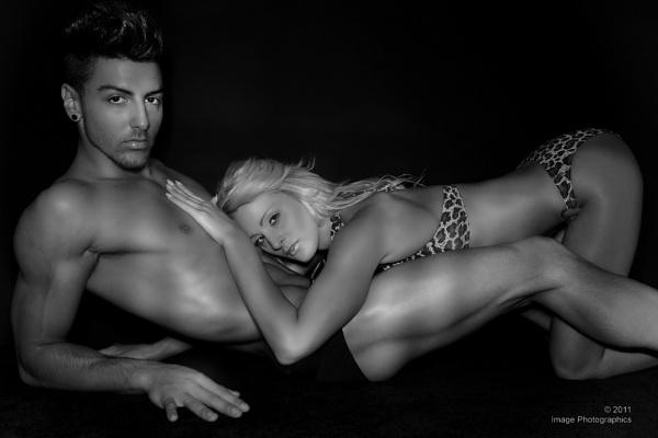 ROWAN & JEN by Imagephotographics