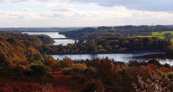 Lancashire Lakes by Rob66