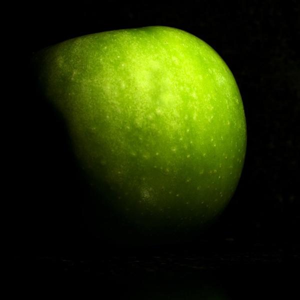 Green by SteveH1978