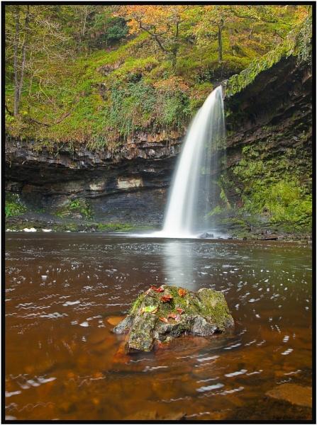 Sgwd Gwladus Falls.. by MD2009