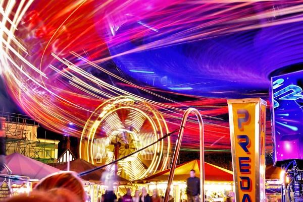Salisbury Fair by southpole