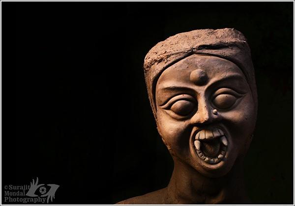 ghost idol by jackran
