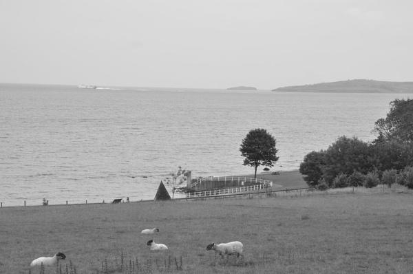 Larne Coastal, Northern Ireland by CarolineH120