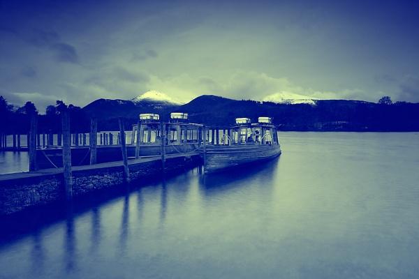 Derwentwater by cdm36