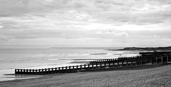 Hastings Beach by trevsmith00