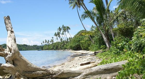 paradise found :-)   fiji by sooty_59