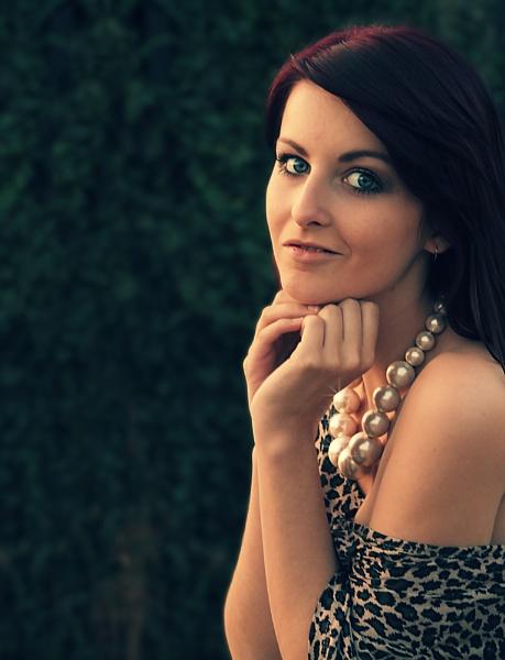Amber by AlexandraSD