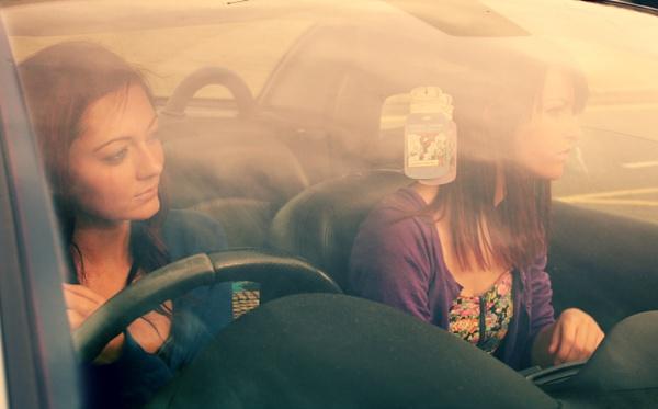 Natalie and Amber by AlexandraSD