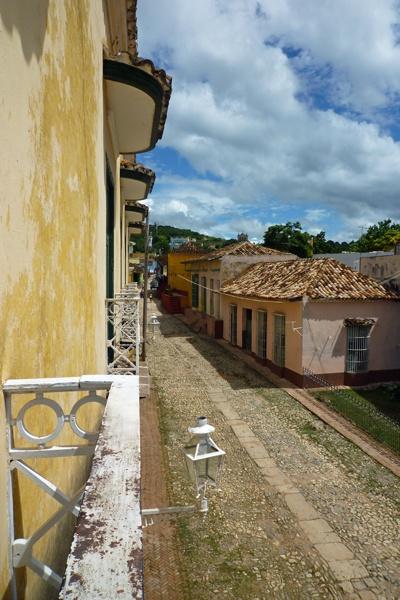 Trinidad by brusque