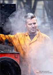 Man of Steam