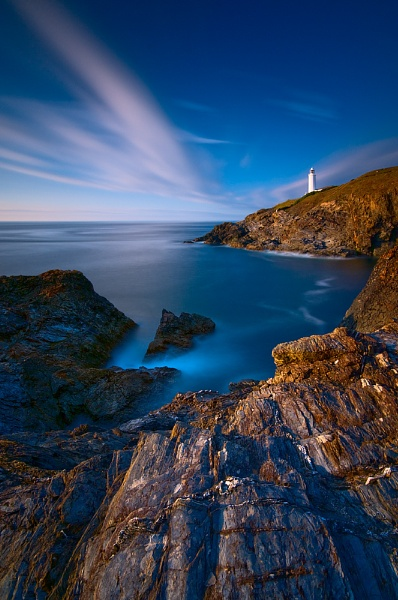 Trevose Head by BillyGoatGruff