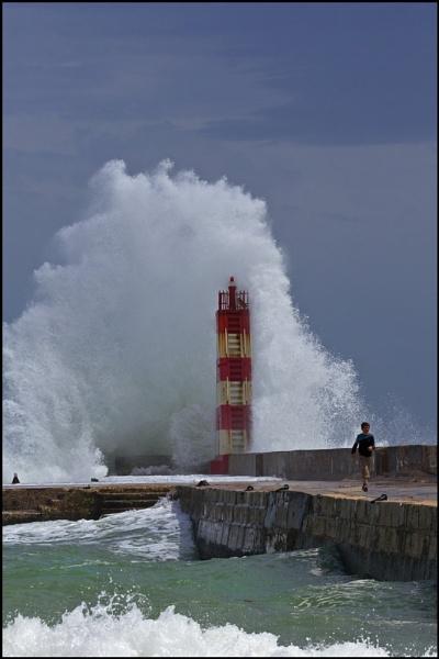 High Tide by nonac350d