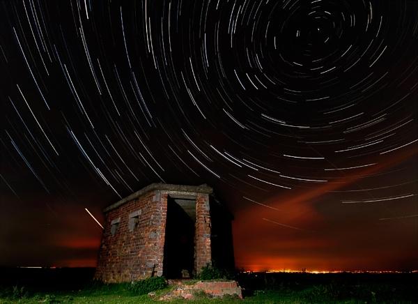 Shooting Stars by cirrusminor