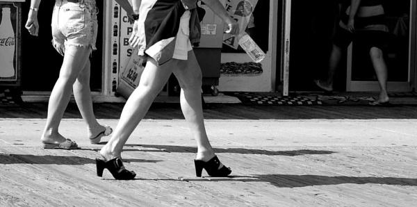 Strolling by SJAlfano