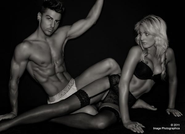JEN & ROWAN by Imagephotographics