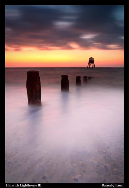 Harwich Lighthouse III by Bee76