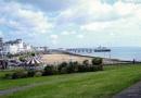 Eastbourne. by Gypsyman