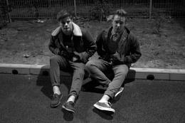 Zack & Harry