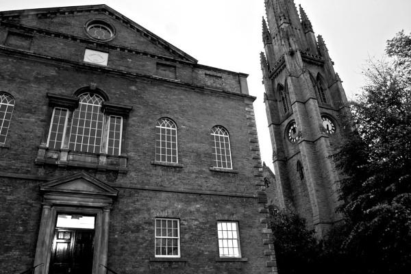 The chapel by clintQB