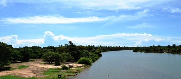 Sri Lanka-Wennappuwa by chandi