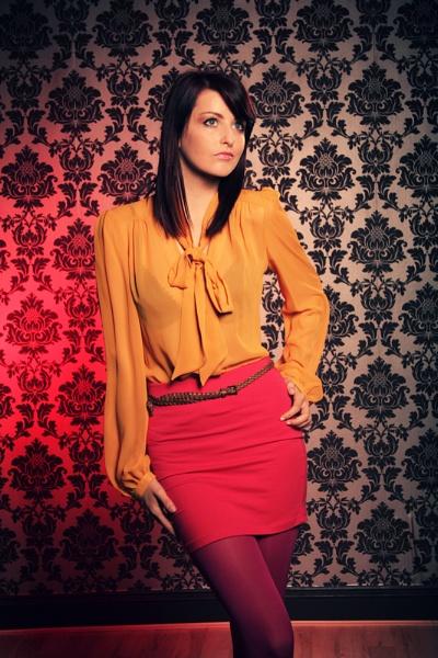 Miss Amber Tutton by AlexandraSD