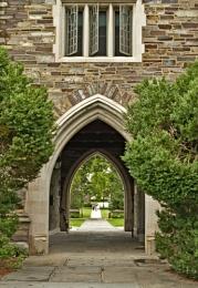 Passageway 5 - Princeton