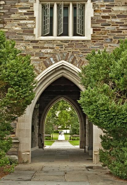 Passageway 5 - Princeton by dollvr713
