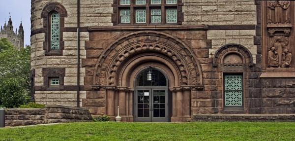 Campus 3 - Princeton by dollvr713