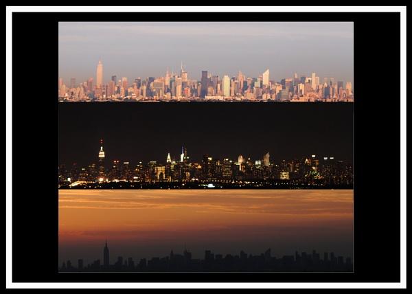 NYC-September 2011 by Taran