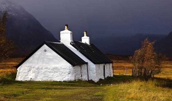 Black Rock Cottage by John_Frid