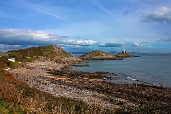The Mumbles & Bracelet Bay by skye1