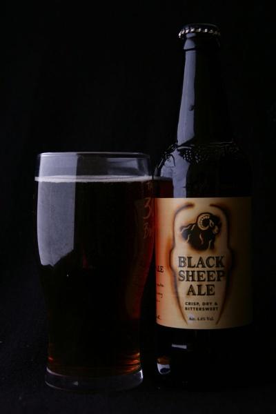 The Black Sheep. by Nigeyboy