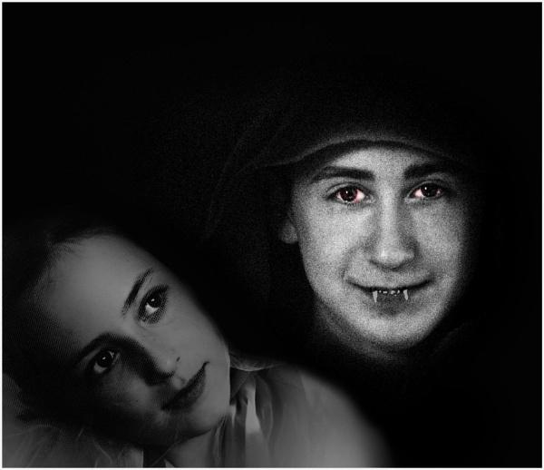 Young Draculas Bride by Daisymaye