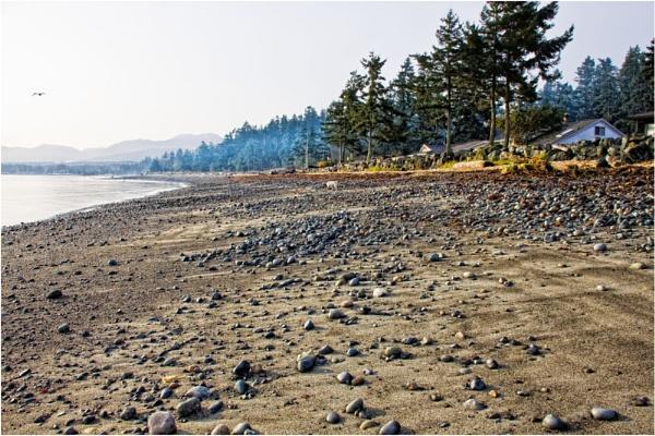 Our Beach by Daisymaye