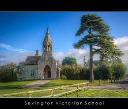 Sevington Victorian School